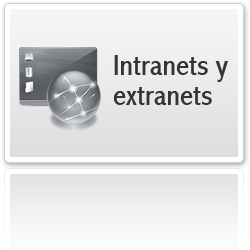 Intranets y Extranets