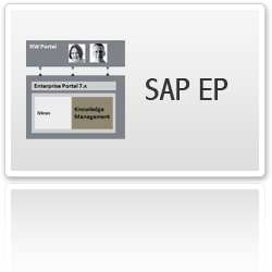 SAP Enterprise Portal (SAP EP)