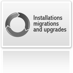 SAP Implementations, Migration and Upgrades